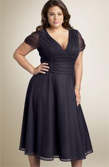 čierne šaty 4